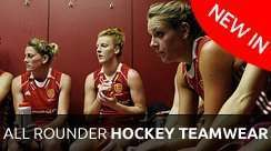 All Rounder Hockey Teamwear