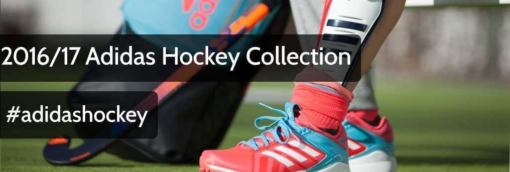 2016/17 Adidas Hockey Collection