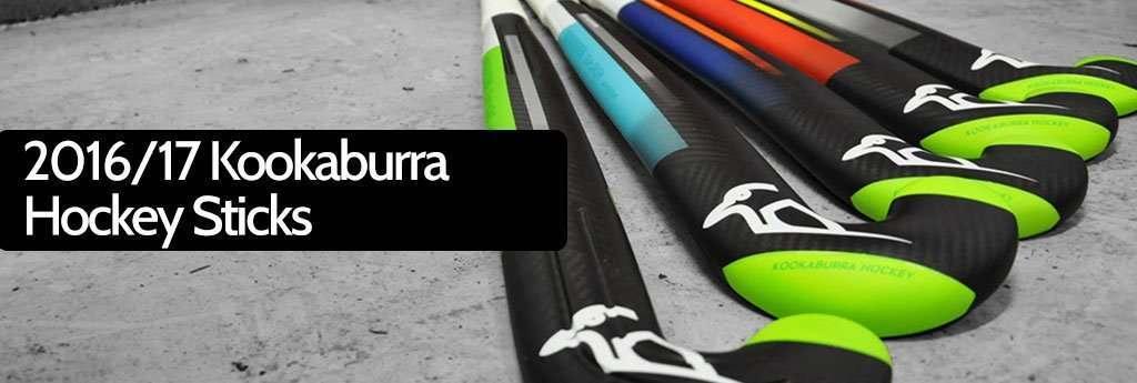 2016/17 Kookaburra Hockey Sticks