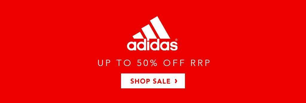 Adidas Super Sale!