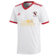 South Lakes Hockey Club Adidas White Playing Jersey - Men
