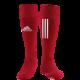 Adidas Santos 18 Red Socks