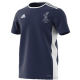 Gateshead Hockey Club Navy Training Jersey