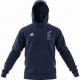 Gateshead Hockey Club Adidas Navy Fleece Hoody