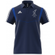 Gateshead Hockey Club Adidas Navy Polo