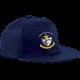 Sheffield Medics HC Navy Snapback Hat