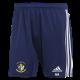 Sheffield Medics HC Adidas Navy Training Shorts