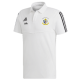 Sheffield Medics HC Adidas White Polo