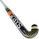 2016/17 Grays GR 5000 Jumbow Black-Yellow Hockey Stick
