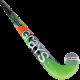 2016/17 Grays GX 2000 Ultrabow Black-Green Hockey Stick