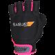 Grays Touch Hockey Glove - Black/Fluo Pink