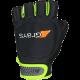 Grays Touch Hockey Glove - Black/Fluo Yellow