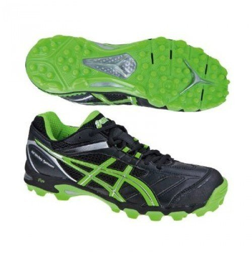 2013/14 Asics Gel Typhoon Hockey Shoes