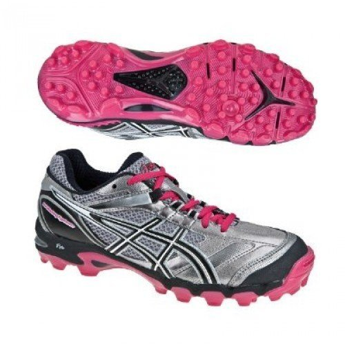 2013/14 Asics Gel Typhoon Womens Hockey Shoes
