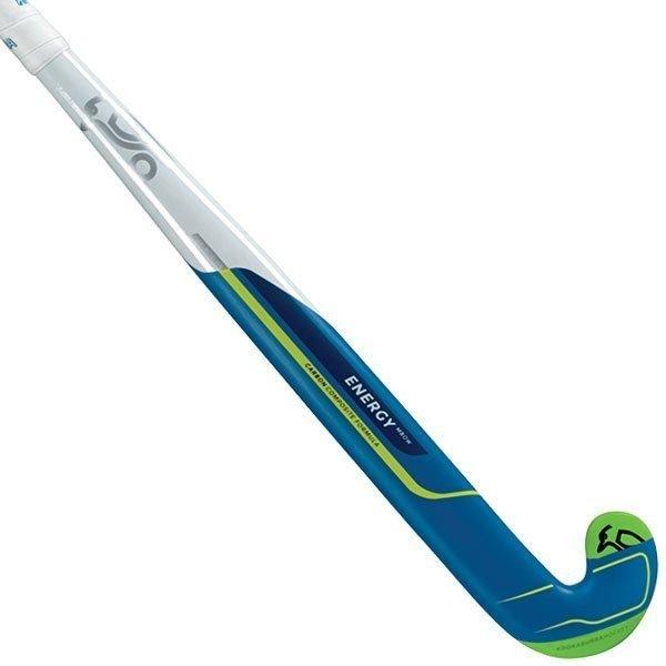 2015/16 Kookaburra Energy M-Bow Composite Hockey Stick