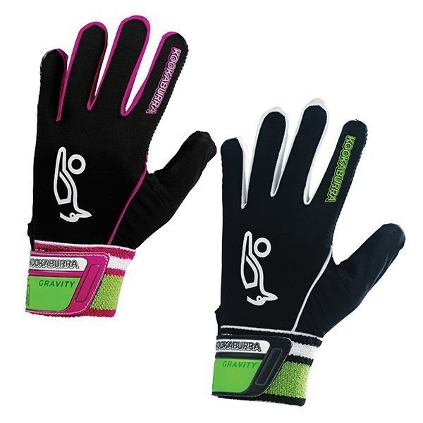 2015/16 Kookaburra Gravity Hockey Gloves