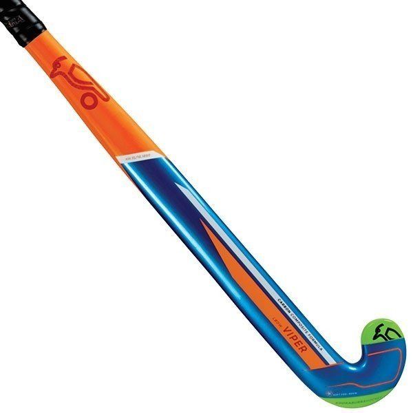 2015/16 Kookaburra Viper L-Bow Composite Hockey Stick