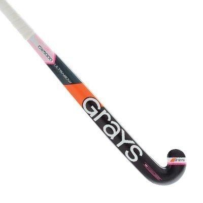 Grays GX5000 Ultrabow Junior Composite Hockey Stick