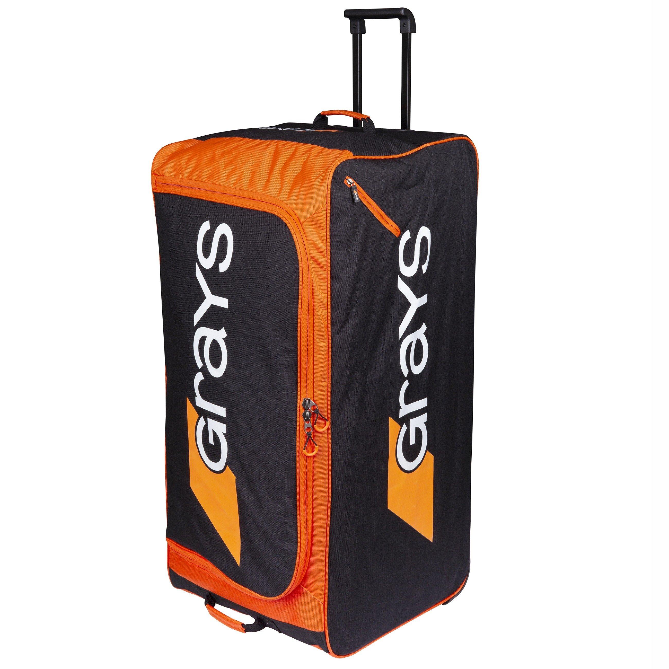 Grays GX800 Goalie Hockey Bag