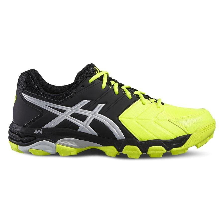 2016/17 Asics Gel-Blackheath 6 Mens Hockey Shoes - Safety Yellow