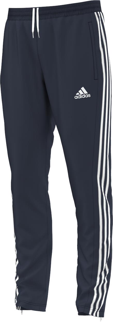 Redditch Hockey Club Adidas Junior Navy Training Pants
