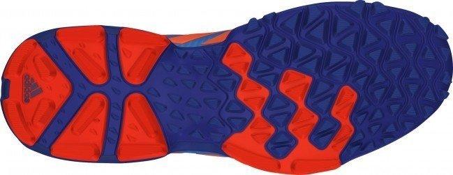 Adidas AdiPower Hockey III Hockey Shoes - Shock Blue