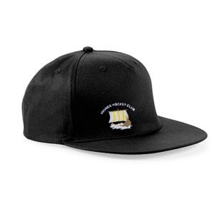 Vikings HC Adidas Black Snapback Hat