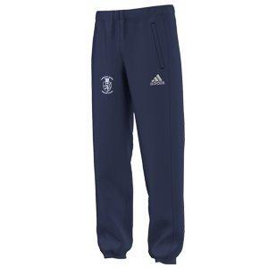 Harrow Town CC Adidas Navy Sweat Pants