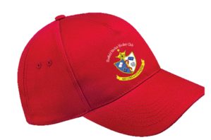 Sheffield Medics HC Red Baseball Cap
