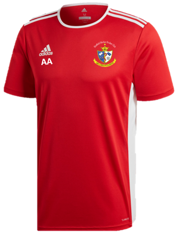 Sheffield Medics HC Red Training Jersey