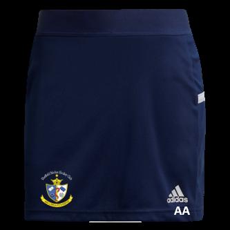 Sheffield Medics HC Adidas Navy Skort