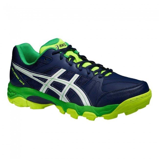 2015/16 Asics Gel-Lethal MP 6 Mens Hockey Shoes