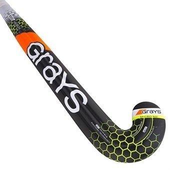 2017/18 Grays GR 5000 Midbow Hockey Stick