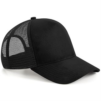 Vikings HC Black Trucker Hat