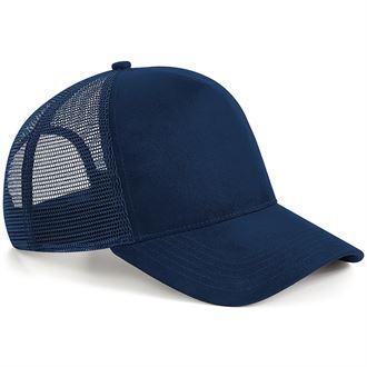 Harrogate HC Navy Trucker Hat