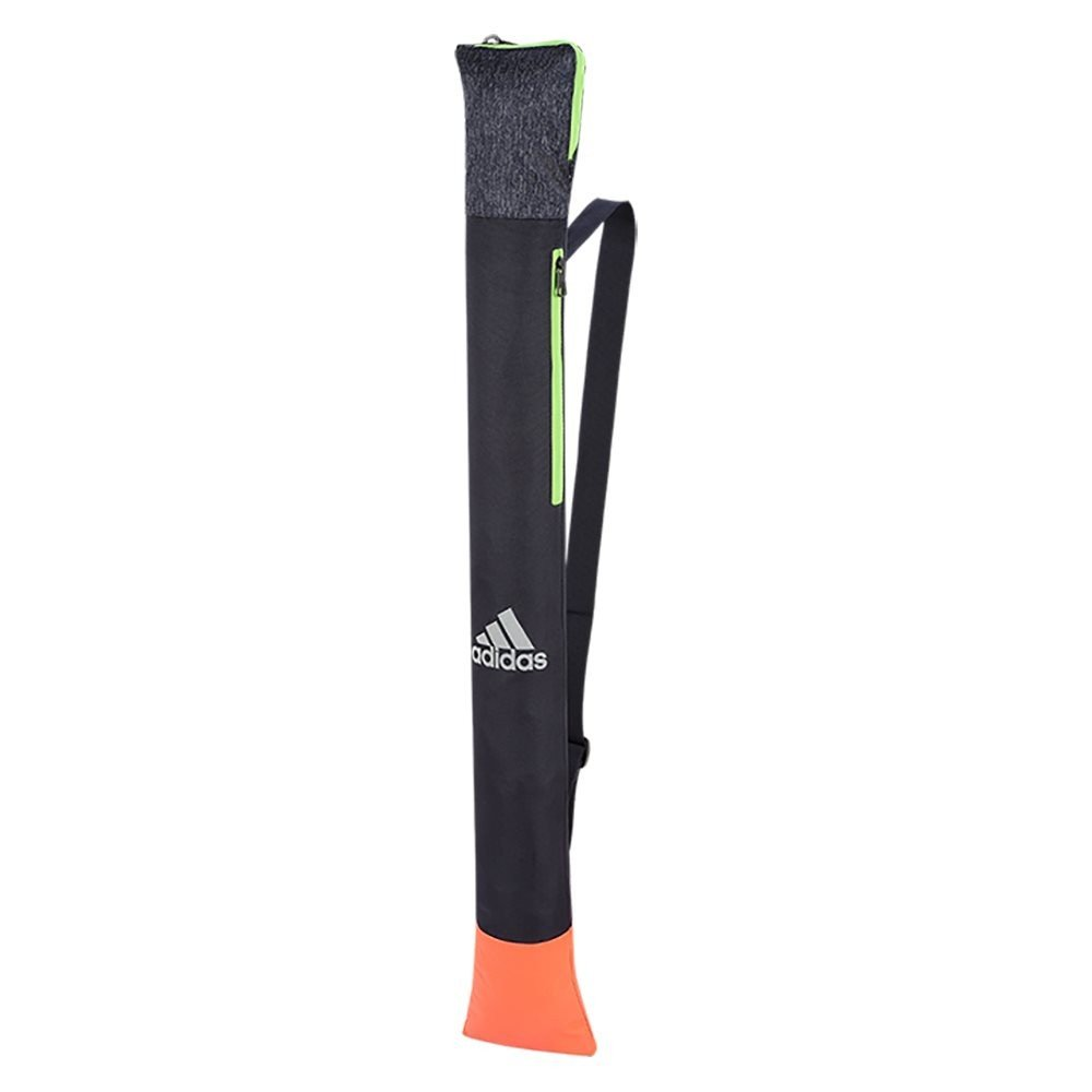 2020/21 Adidas VS2 Hockey Stick Sleeve - Navy/Orange/Green