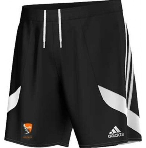 Wilmslow Hockey Club Black Junior Adidas Shorts