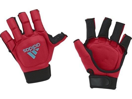 2017/18 Adidas OD Glove - Red/Blue