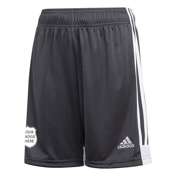 Barnsley HC Adidas Black Training Shorts