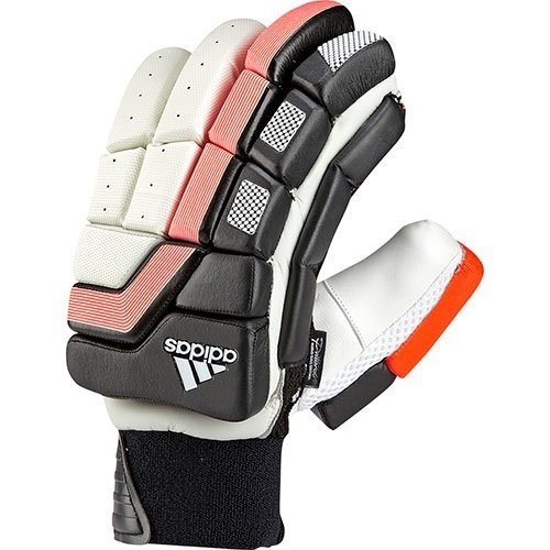Adidas Hockey Pro Indoor Glove WhBlk