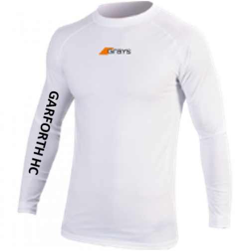 Garforth HC Mens Baselayer