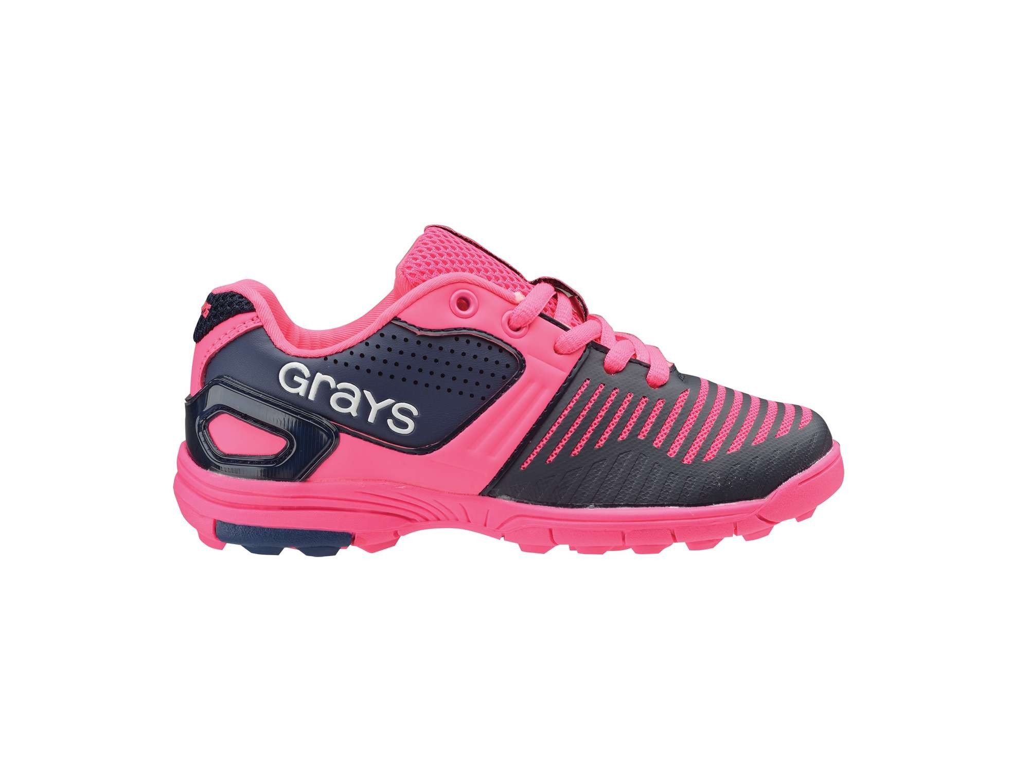 Grays GX 550 Junior Hockey Shoes