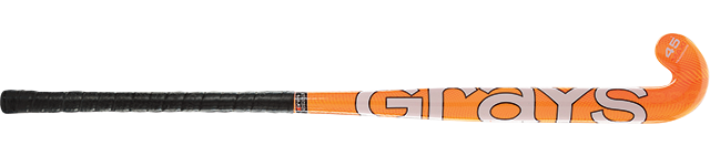 Grays GX 2000 Orange Junior Hockey Stick