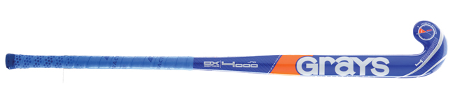 Grays GX 4000 Junior Hockey Stick