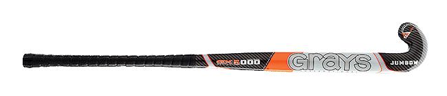 Grays GX 5000 Jumbow Hockey Stick