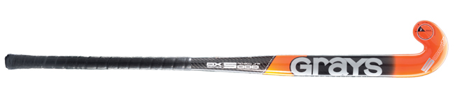 Grays GX 5000 Mid-Bow Junior Hockey Stick