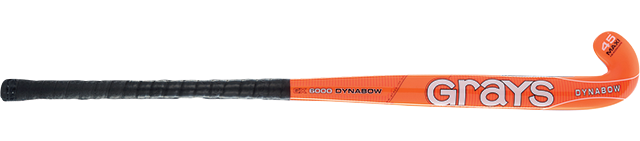 Grays GX 6000 Dynabow Junior Hockey Stick