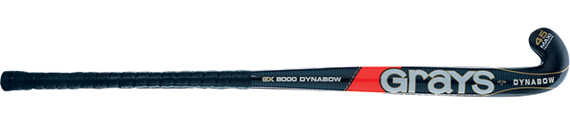 Grays GX 8000 Dynabow Hockey Stick