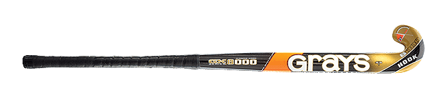 Grays GX 8000 Jumbow Hockey Stick