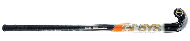 Grays GX 8000 Jumbow Junior Hockey Stick